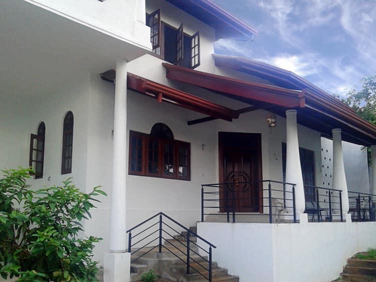 Ganemulla House 02