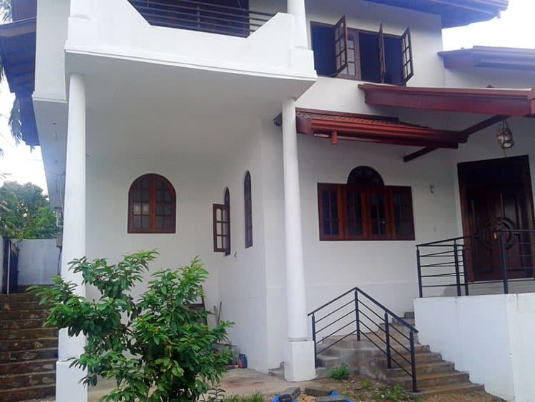 Ganemulla House 08