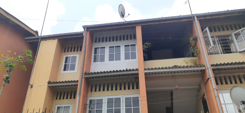 Apartment for Rent in Colombo 10
